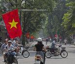 上海国家紧急医学救援队地震救援演练