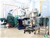 手术中手术室全景