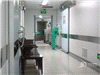 手术室的长廊
