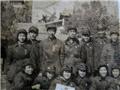 广州红十字会医院护士在朝鲜合影