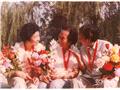 南丁格尔奖章中的三名中国人