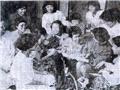 1992年护士节,半岛俱乐部