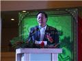卫生部原党组成员、纪检组长、中国保健协会理事长张凤楼发言