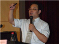 李庆功 美国健康服务风险管理协会会员
