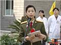 韩英 北京军区总医院副院长