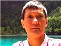 丁旭 北京万莱康健康产业机构董事长