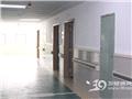 新住院大楼走廊