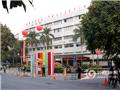 暨南大学附属第一医院广场