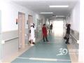 新病区走廊