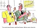 奇趣的糖尿病防治宣传漫画