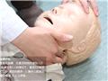 检查脉搏呼吸