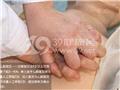 胸外心脏按压双掌按压法8岁以上可用