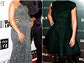 """和好莱坞女星学习""""大肚子收缩术"""""""