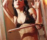 女明星拍裸露照片的十大理由