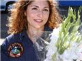 伊朗裔美国女企业家阿努谢赫・安萨里