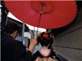 舞伎的处女秀,京都