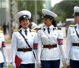 为什么朝鲜女人不能穿裤子