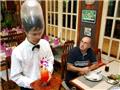 卷心菜与安全套餐厅