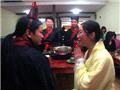 汉文化主题餐厅