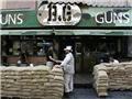 黎巴嫩军事主题餐厅