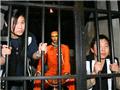 监狱主题餐厅