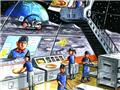 达美乐比萨计划在月球开设分店