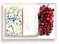创意美食广告:可以吃的国旗(来源:ELLE)