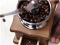 非洲朋友教你自制咖啡6