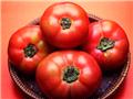 2、番茄:生吃抗血栓