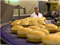 看看麦当劳的汉堡坯怎么做的