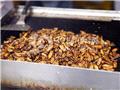 油炸系列:蚕蛹