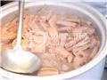 煮系列:莲藕汤
