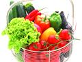 每天205克蛋白质和8包蔬菜