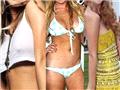 忽胖又忽瘦 这些女星都是著名的橡皮筋身材