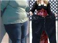 年度最给力的减肥女皇出炉 18个月减掉181斤