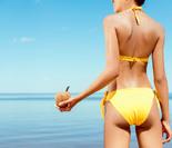 英女性腰围60年增长17厘米