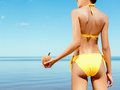 英女性腰围60年增长17厘米 盘点荧幕经典沙漏型身材女神