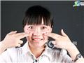 抗皱达人的美丽秘笈二:眼部按摩