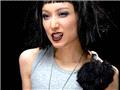 女明星自以为绝色却不堪入目的妆容