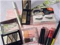 化妆品集合