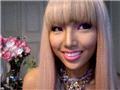 变妆Nicki-Minaj