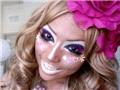 变妆日本黑妹