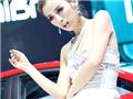 百变表情女王脸部表情与肢体POSE的完美结合
