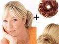 新奇假发帮你搞定绝美发型