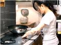 石材厨具 辐射指数:★