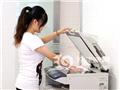 复印机 辐射指数:★★