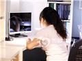 台式电脑显示屏 辐射指数:★