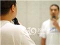 电动剃须刀 辐射指数:★★★★★