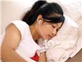 睡觉恶习之戴着耳机睡觉