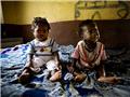 塞拉利昂儿童
